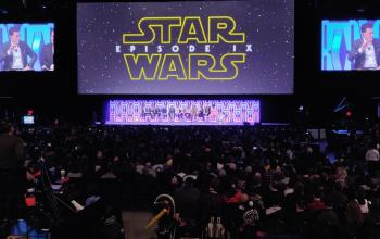 Star Wars Celebration Chicago 2019: la presentazione di Episodio IX
