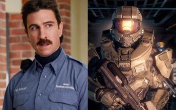 Halo: la serie trova il suo Master Chief. E non solo.