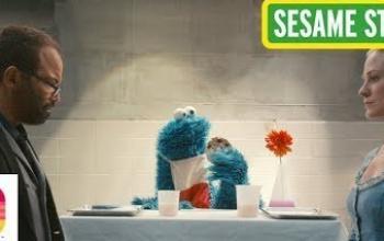 Audi e Sesame Street, tre incursioni nel fantastico