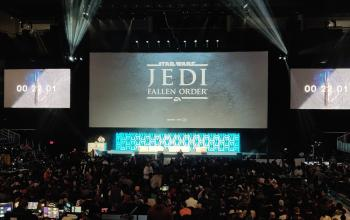 Star Wars Jedi: Fallen Order tutte le novità dalla Celebration di Chicago