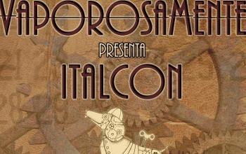 Sabato a Torino per Italcon e Vaporosamente