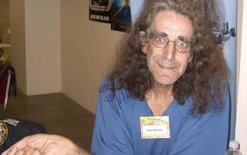 È morto Peter Mayhew, il Chewbacca di Star Wars