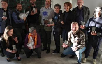 Premio Italia 2019, i vincitori