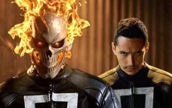 Hulu prepara le serie su Ghost Rider e Helstrom