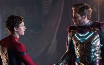 Spider-Man: Far From Home, arriva il trailer ufficiale