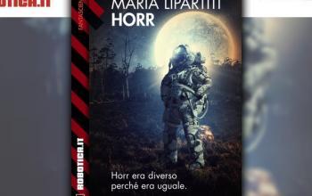 Horr e gli invasori alieni