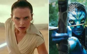 Disney annuncia le date di Star Wars e rinvia Avatar