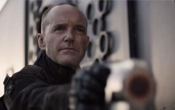Marvel's Agents of S.H.I.E.L.D. debutta oggi in USA la stagione sei