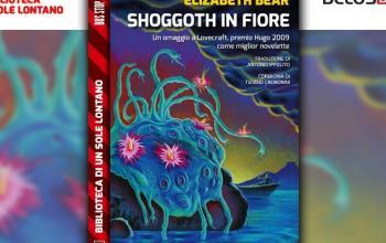 Gli Shoggoth secondo Elizabeth Bear