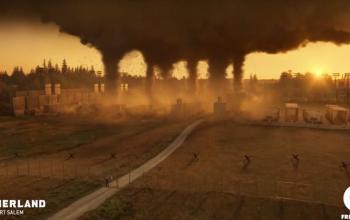 Motherland: Fort Salem, ecco il trailer ufficiale