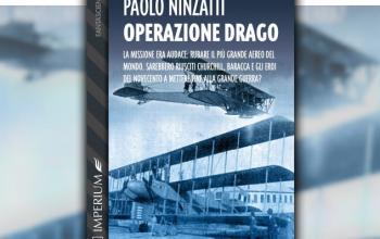 Operazione drago: rubare l'areo più grande del mondo