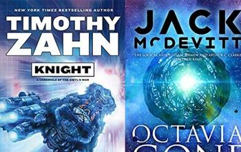 Storie di alieni per Timothy Zahn e Jack McDevitt