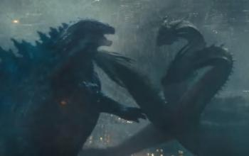 Fantascienza.com, il meglio della settimana di Godzilla