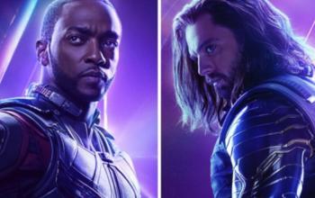 Il nuovo Universo Marvel passa attraverso Disney+