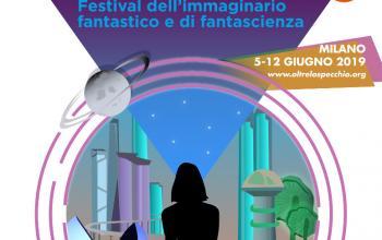 Oltre lo specchio, da oggi a mercoledì un festival del cinema di fantascienza a Milano