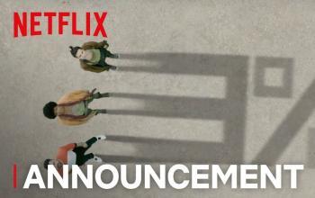 3%, da oggi la terza stagione su Netflix