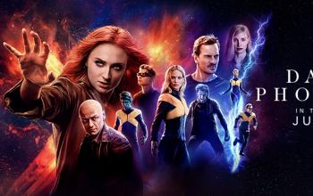 X-Men: Dark Phoenix, nelle sale l'ultimo film degli X-Men