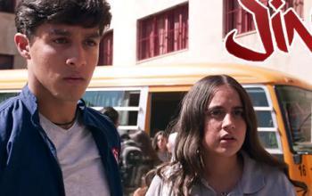 Cos'è Jinn, la nuova serie fantastica araba su Netflix