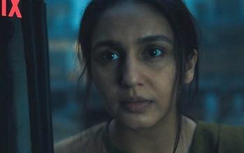 Cos'è Leila, la nuova serie distopica su Netflix