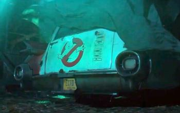 Ghostbusters 3: Sigourney Weaver conferma il suo ritorno col cast originale