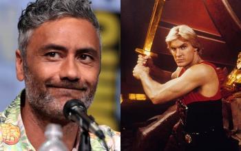 Flash Gordon, arriva il film in animazione dal regista di Thor: Ragnarok