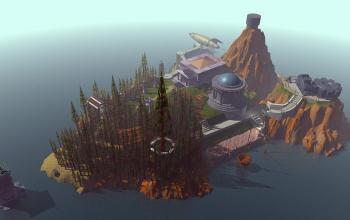 Myst, la celebrata saga di videogame diventerà un universo cinetelevisivo
