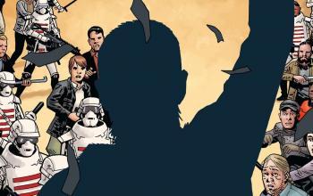 The Walking Dead chiude (il fumetto, per lo meno)