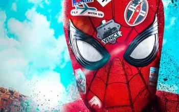 Spider-Man: Far From Home è nelle sale italiane