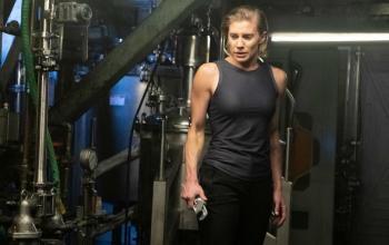 Katee Sackhoff torna nello spazio nella serie Netflix Another Life