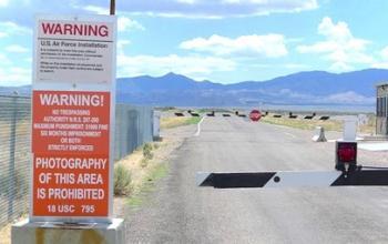 Fantascienza.com, il meglio della settimana dell'assalto all'Area 51