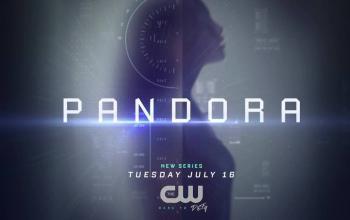 Pandora: debutta oggi negli States il lato scifi della CW