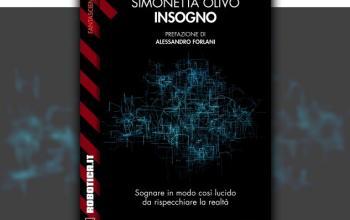 Insogno, i racconti di SImonetta Olivo