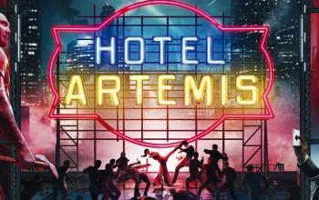 Hotel Artemis, l'ospedale (futuribile) dei criminali nelle sale da oggi
