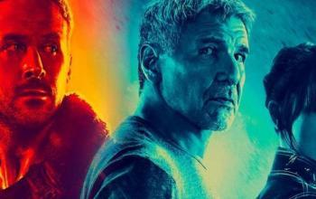 Blade Runner 2049 è su Netflix