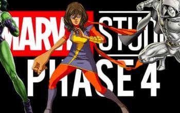 Una, due, tre nuove serie Marvel in arrivo