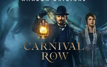 Cos'è Carnival Row, la serie steampunk con Orlando Bloom su Amazon Prime Video