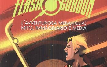 Flash Gordon: il mito in un saggio