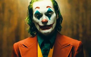 Il Joker è qui