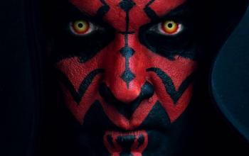 Star Wars: è in arrivo una serie TV su Darth Maul?