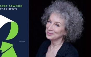 È in libreria I Testamenti di Margaret Atwood