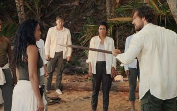 Cos'è The I-Land la serie di Netflix da oggi online