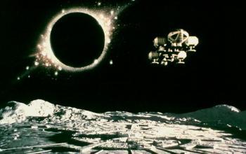Fantascienza.com, il meglio della settimana del disastro lunare