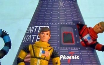 Tom Hanks sarà l'astronauta Matt Mason