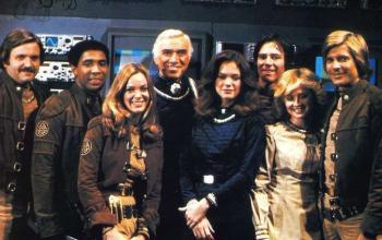 Fantascienza.com, il meglio della settimana della nuova Battlestar Galactica