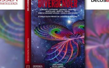"""DiverGender, quando la fantascienza oltre il """"binario"""""""