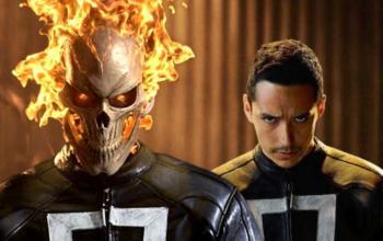 Ghost Rider: Hulu cancella i piani per la serie. Ma forse lo aspetta l'universo Marvel
