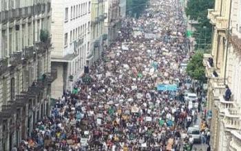 Fantascienza.com, il meglio della settimana dello sciopero per l'ambiente