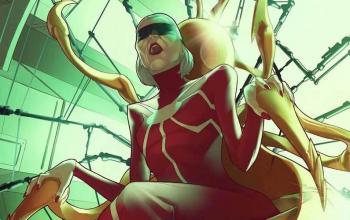 Spider-Man: la Sony prepara il film su Madame Web