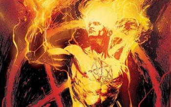 Marvel's Helstrom: i primi dettagli sulla serie Marvel per Hulu