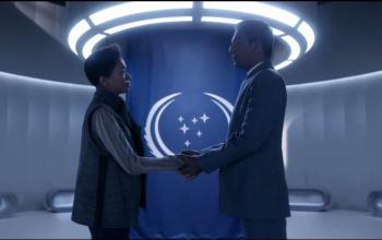 Star Trek: Discovery il trailer della stagione 3 dalla New York Comic-Con
